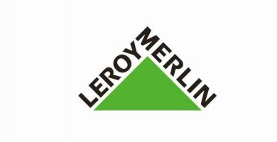 lampara de pie de led leroy merlin